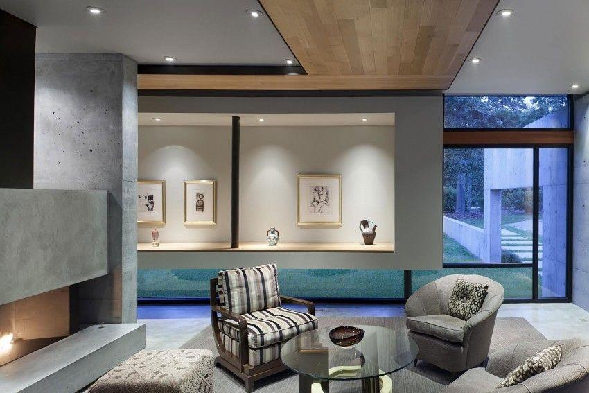 Brayu0027s Island SC Modern II By SBCH Architects