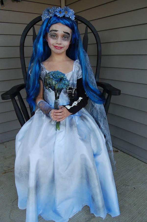 disfraz de novia cadáver | de novia en 2019 | disfraces de halloween