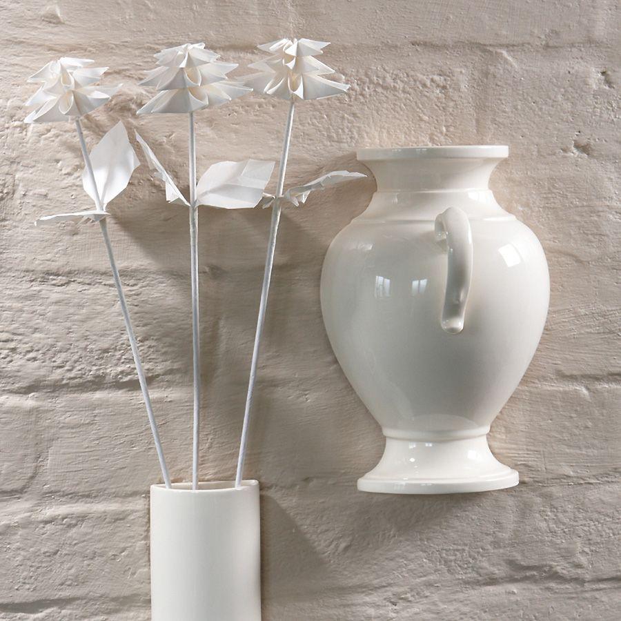 Dual Heritage vase £48.00