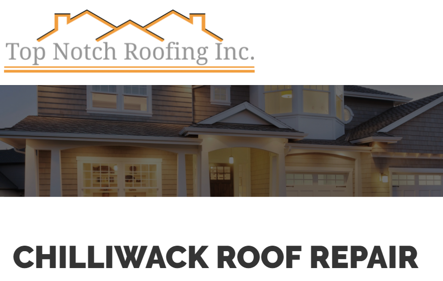 Roof Repair Service And Maintenance In Chilliwack Top Notch Roofing Roof Replacement Cost Roofing Options Cool Roof
