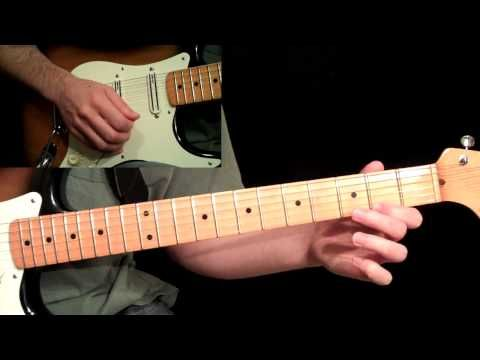 Fast Legato Techniques Pt 1 Advanced Guitar Lesson Hammerons