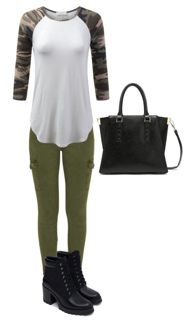 """""""Untitled #2"""" by whartonclara34 on Polyvore featuring Mother and Zara"""