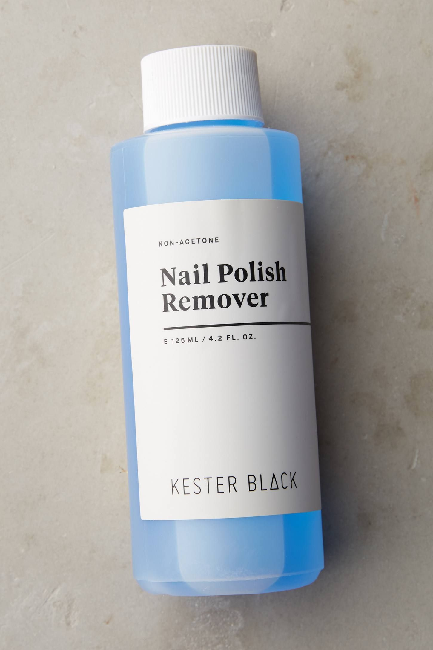 Cruelty-free, environmentally friendly nail polish remover | Make-Up ...