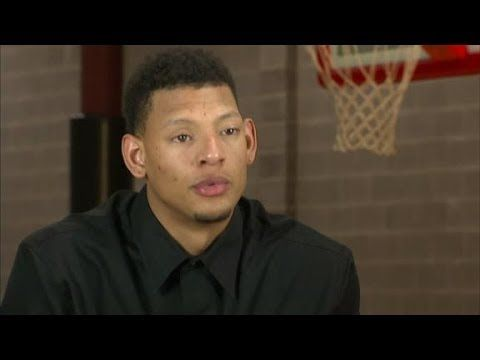 Isaiah Austin diagnosed with Marfan syndrome, basketball career over #Sa...