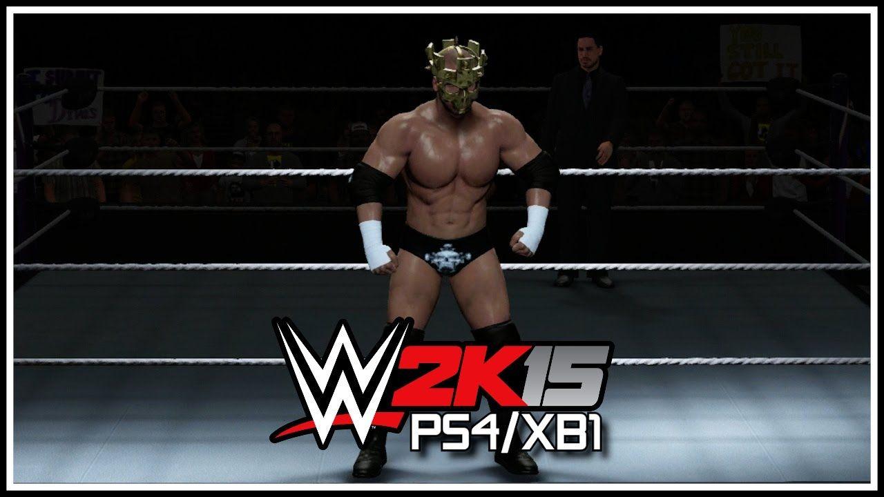 WWE 2K15 - The