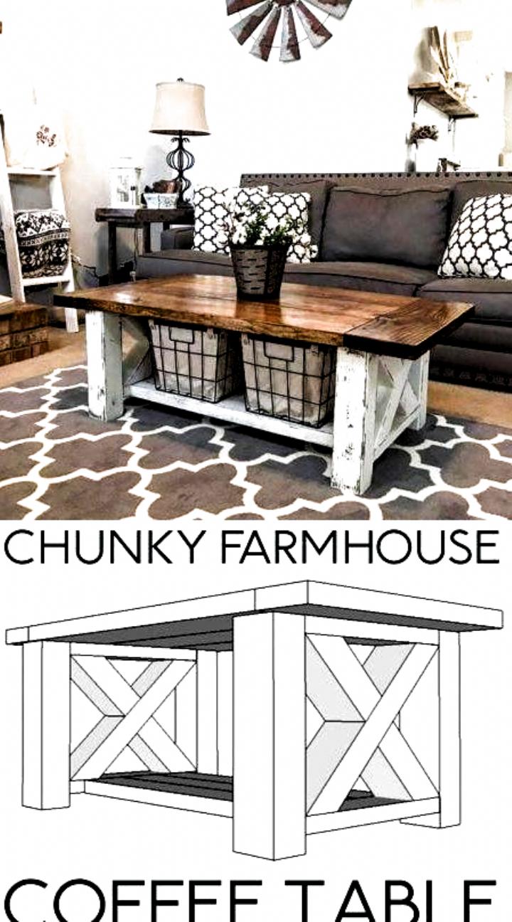 30++ Farm coffee table ideas in 2021