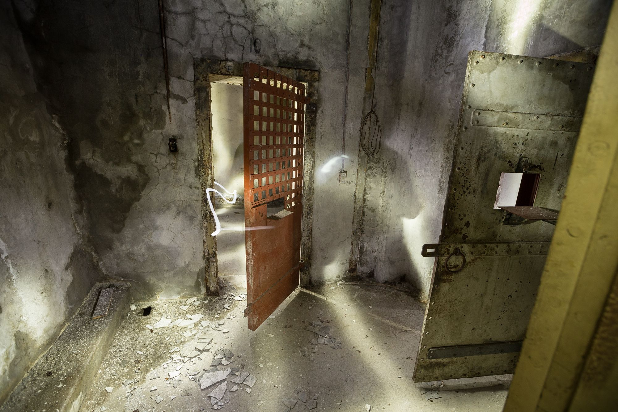 Tower Bells To Jail Cells A Rare Look Inside Tacoma S Old