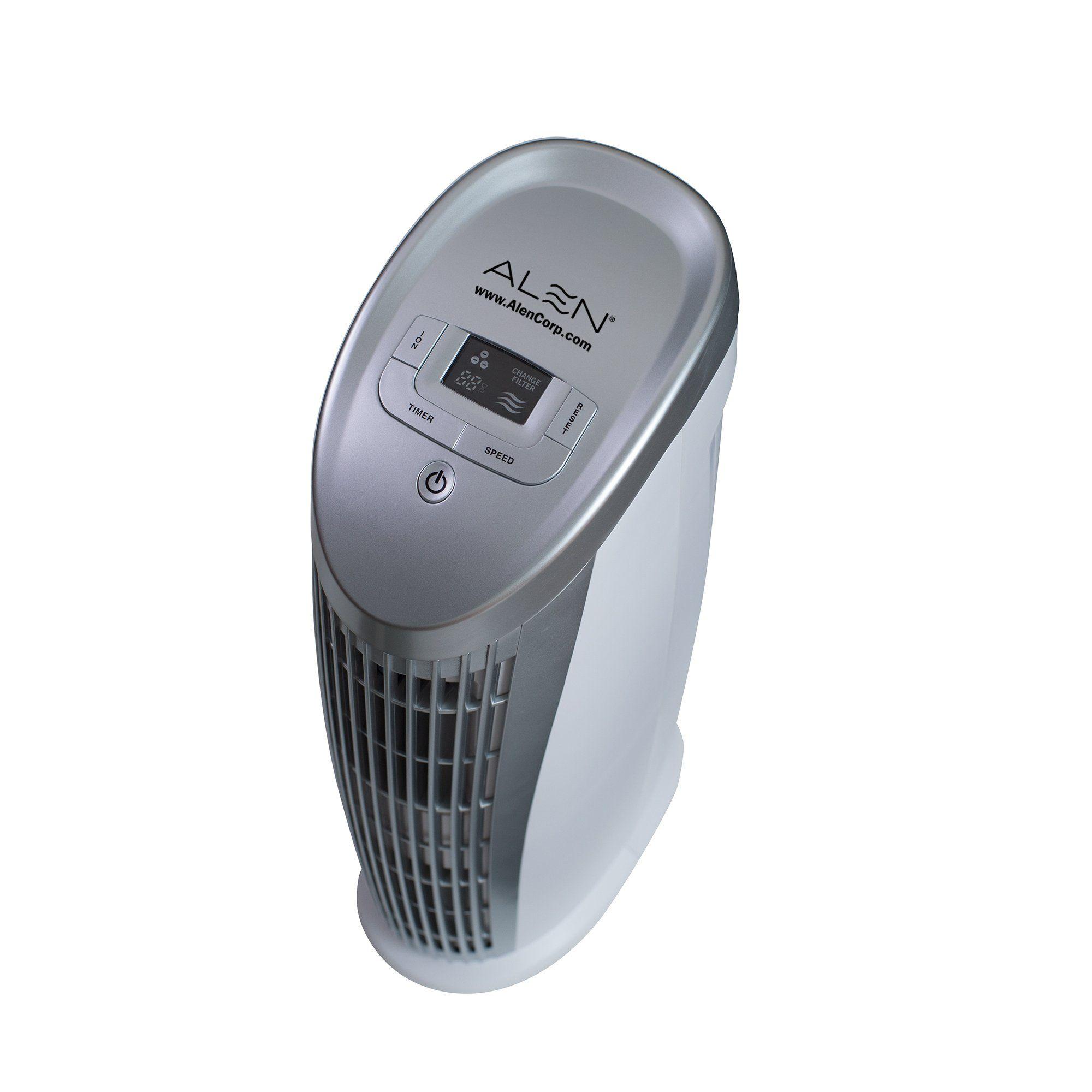 Alen T500 Nurture SmartBundle with AllergenReducing 22Inch