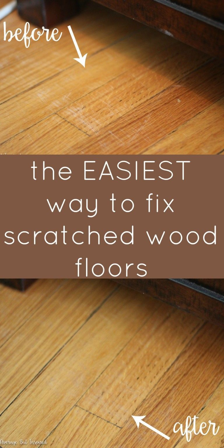 Pin By Yaromira Gavrilova On Clean Everything Scratched Wood Floors Cleaning Wood Floors Cheap Wood Flooring