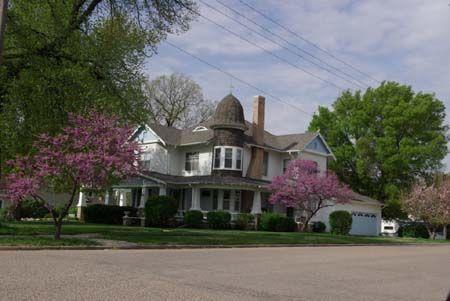 Phenomenal Historic Sears Home Kit In Cambridge Nebraska Nebraska Download Free Architecture Designs Osuribritishbridgeorg
