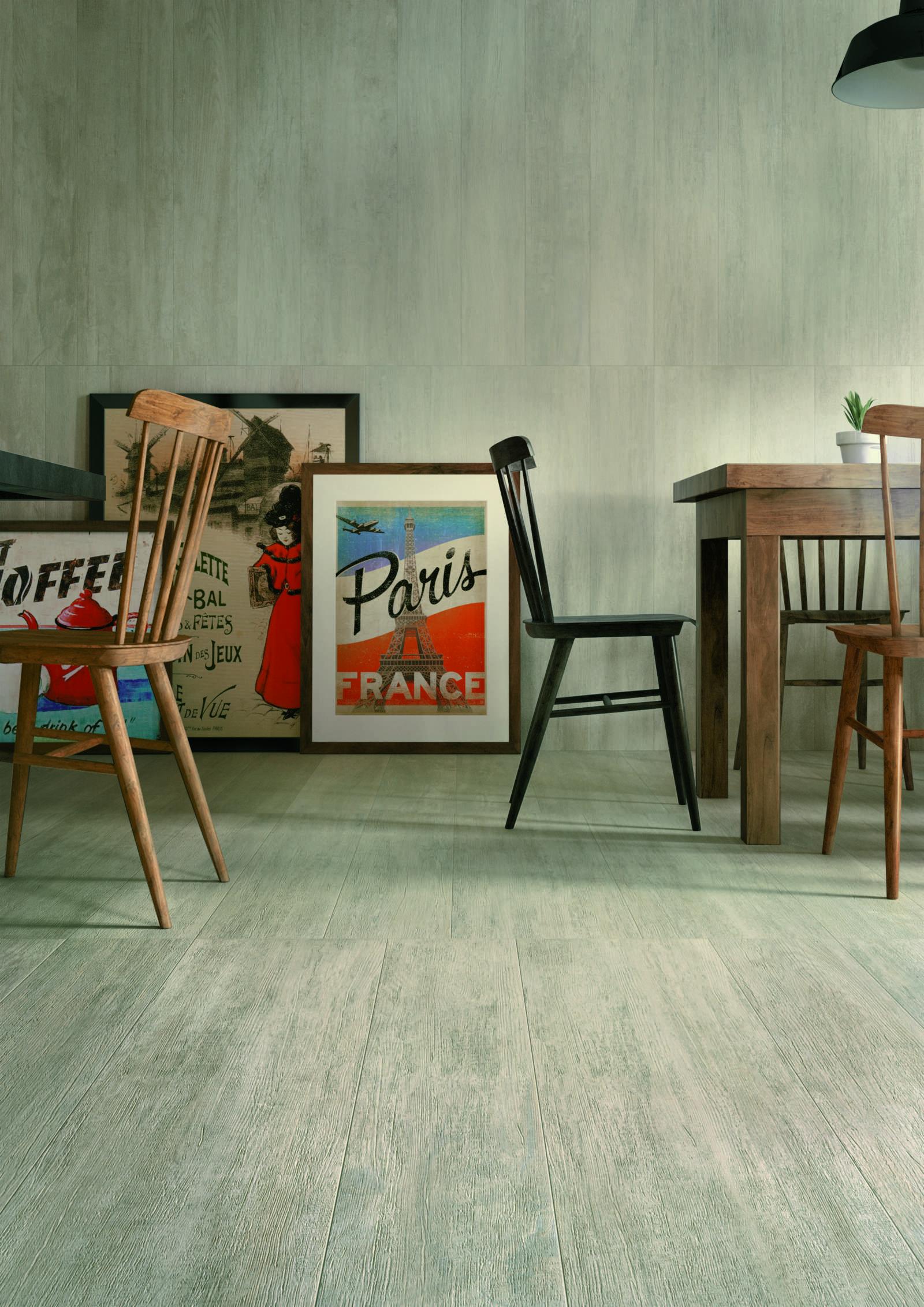 Fliesen In Holzoptik Vom Arnold Lammering Fliesenstudio Arnold