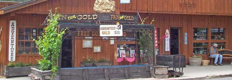 Jamestown Ca Visitor Info Maps Events Lodging Restaurants