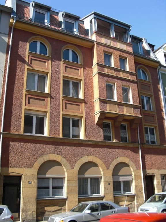 Vordere Cramergasse In Nurnberg Gleisshammer My Favorite Places House Styles Home Home Decor