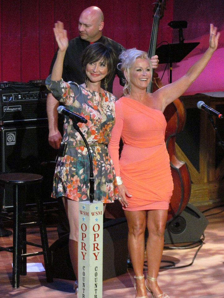 Country Pulse Magazine Lorrie Morgan Evident Blessings