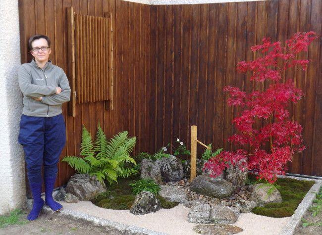 niwaki taille japonaise jardin japonais frederique dumas. Black Bedroom Furniture Sets. Home Design Ideas