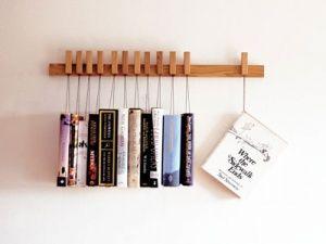 Bücherregal Zum Aufhängen bücherregal aus eiche geschenke