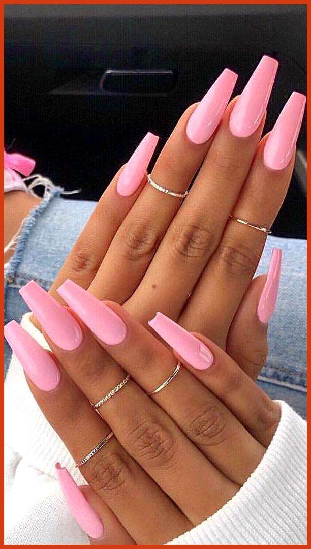 48 Cool Acrylic Nails Art Designs and Ideas to carry your Attitude for 2019  Page 3 of 48 48 Cool Acrylic Nails Art Designs and Ideas to carry your Attitude for 2019  Pag...