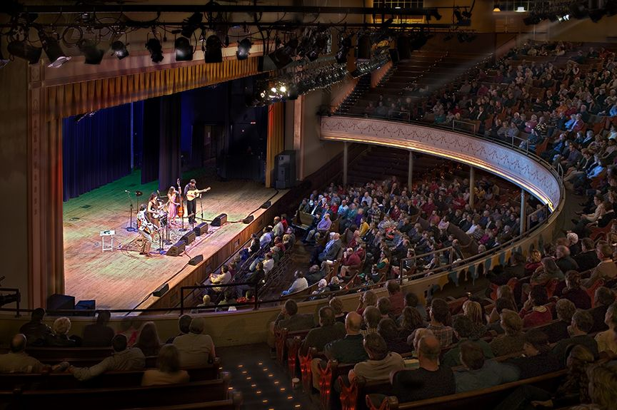 This is the Ryman today, I'm interested in the curve of the ...