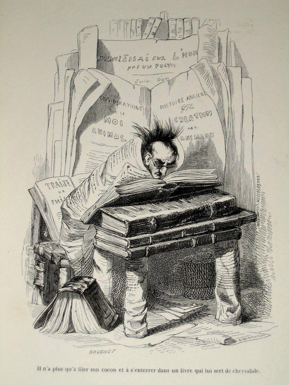 monteverdelegge: I libri. Malattie e perversioni