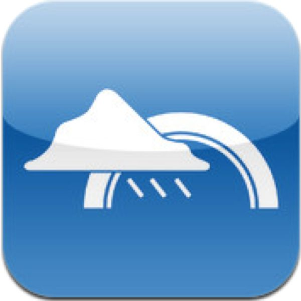 Weather Underground iPhone, Apps, bestiphoneapps (With