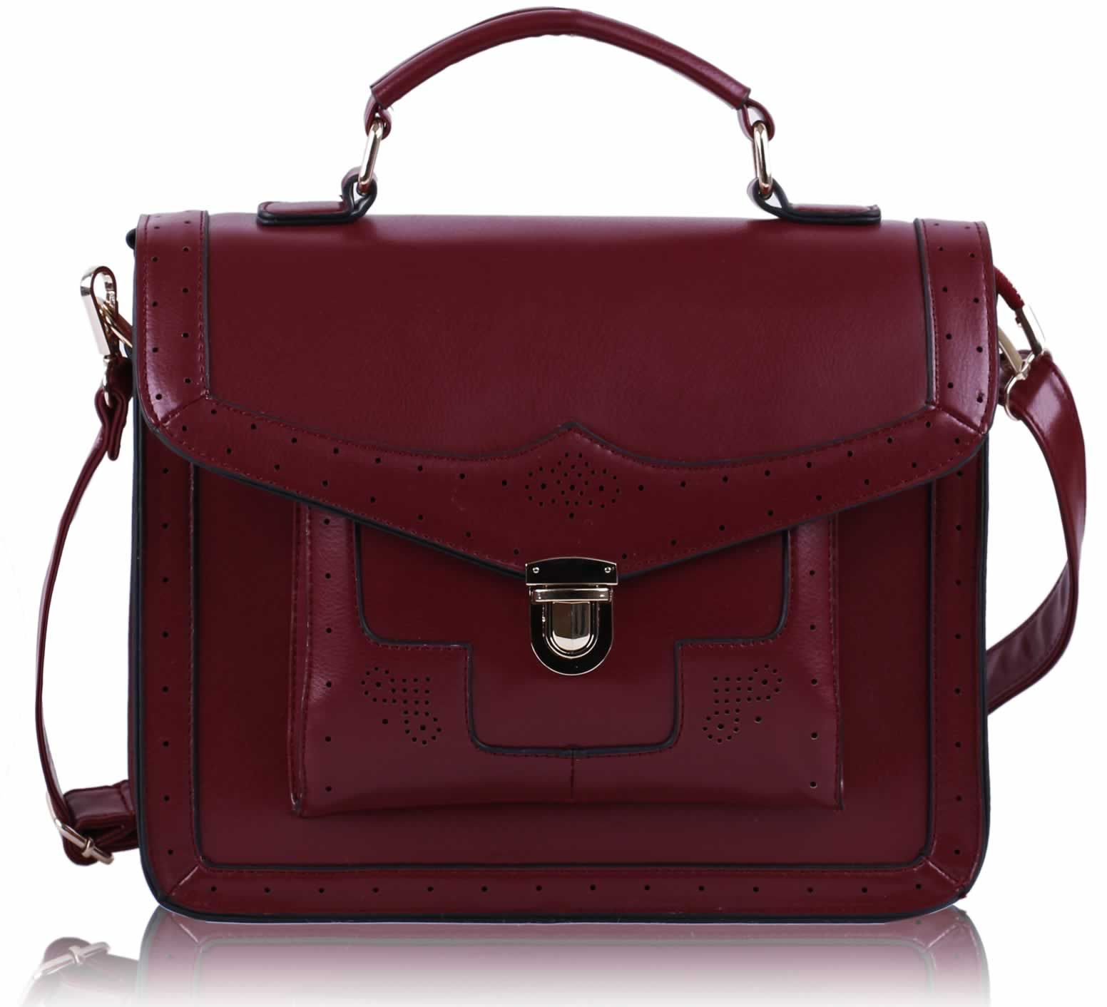 Burgundy Satchel Bag | Bags!!! | Pinterest | Satchels, Bag and ...