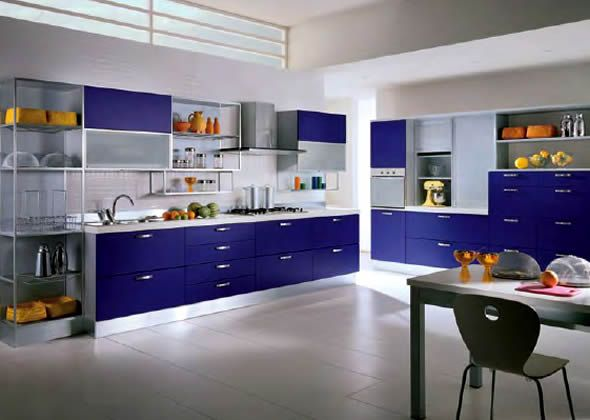 Modern Kitchen Interior Design Model Home Interiors Pros Cons Open Closed Kitchens