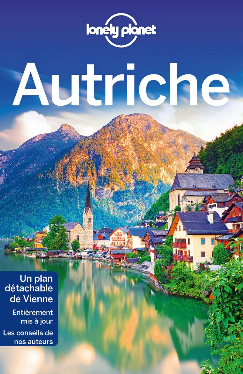 Vienne En 3 Jours Lonely Planet : vienne, jours, lonely, planet, Incontournables, Autriche,, Voyage, Irlande,, Lonely, Planet