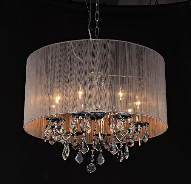Tomia crystal chandeliers l 143008012 chrome bohemian crystal tomia crystal chandeliers l 143008012 chrome bohemian crystal sydney contemporary chandelier aloadofball Image collections