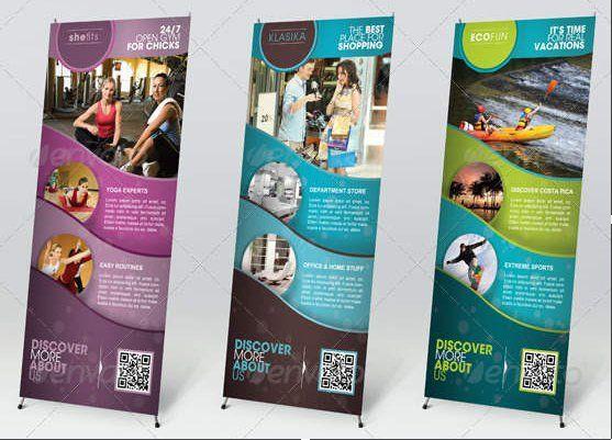 outdoor banners - Banner Design Ideas