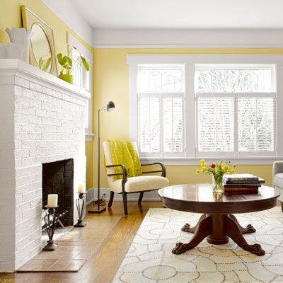 A Four Year Remodel For A 21st Century Craftsman Home Family Living Rooms Living Room Remodel