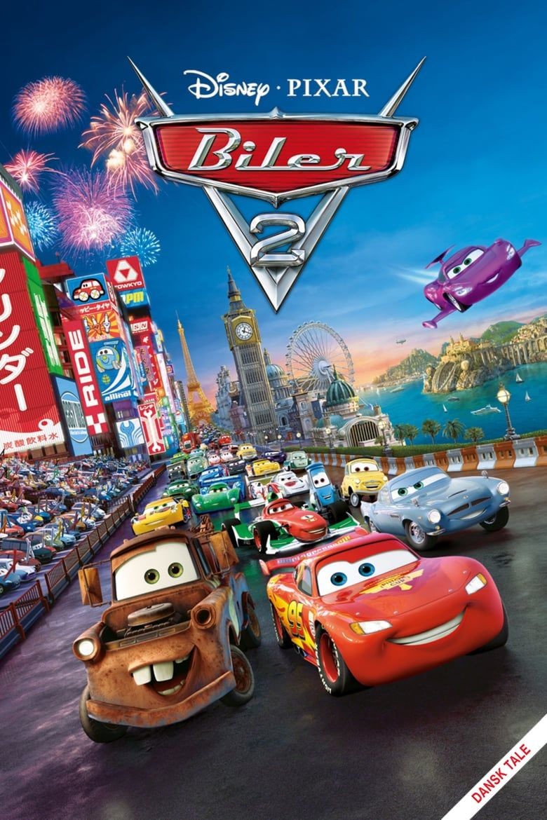 Hd Cars 2 Streaming Vf 2011 Film Complet Hd 2011 Cars2 Completa Peliculacompleta Pelicula Cars 2 Movie Disney Cars Disney Pixar