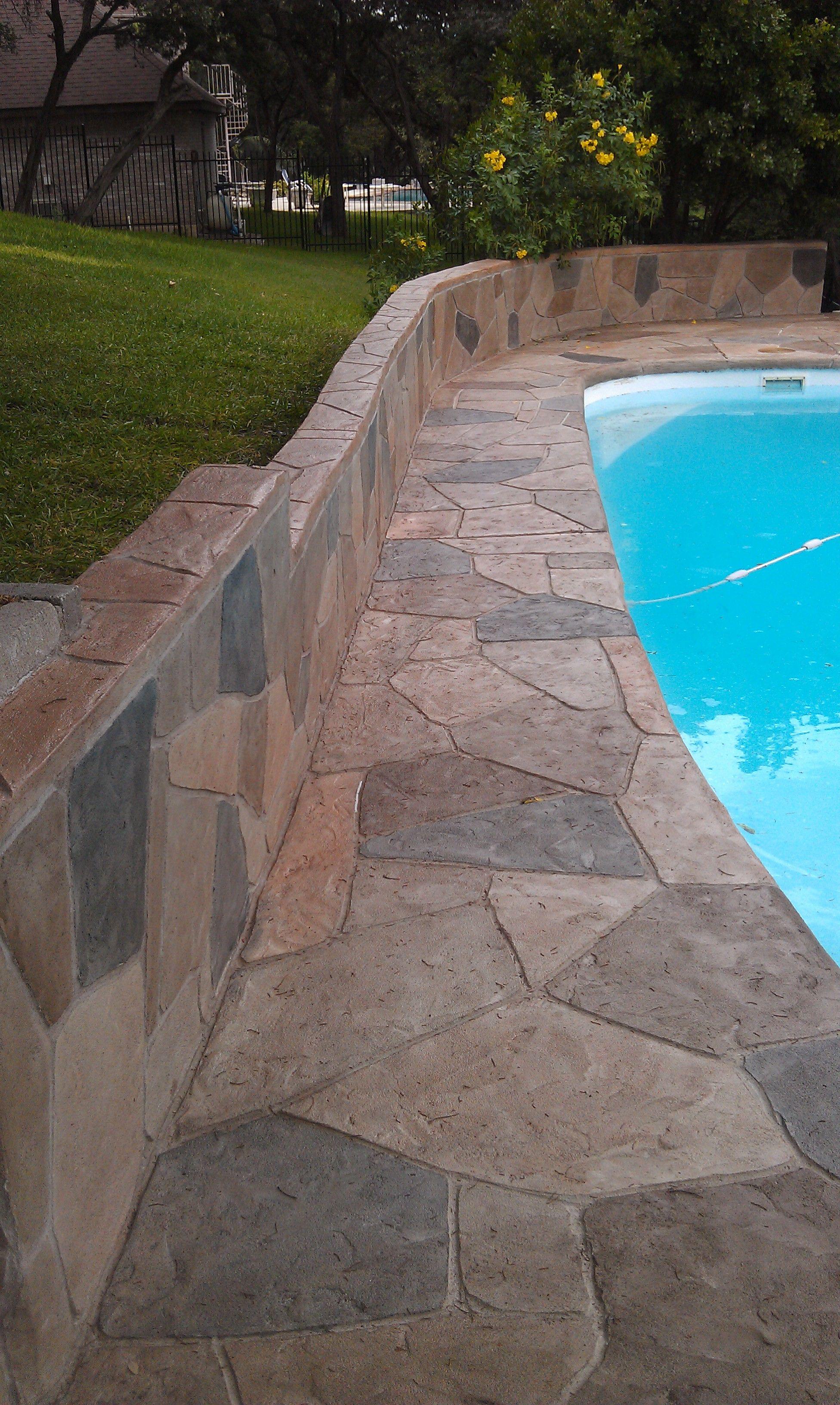 sundek concrete