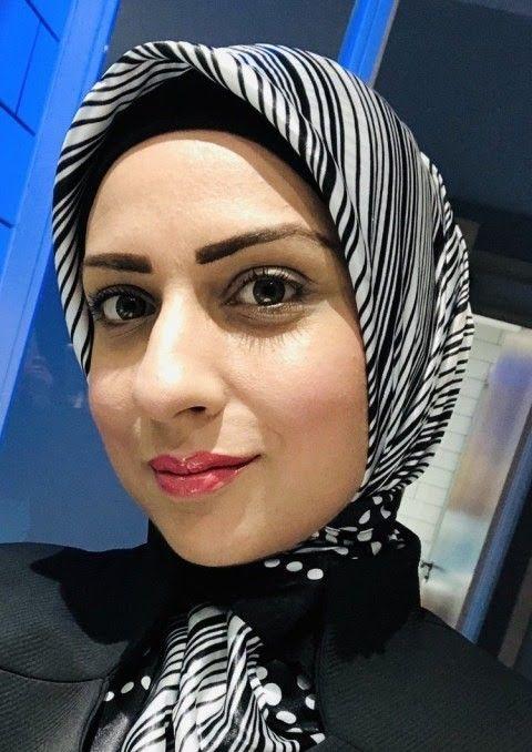Raffia Arshad, Hijab Wearing Court Judge