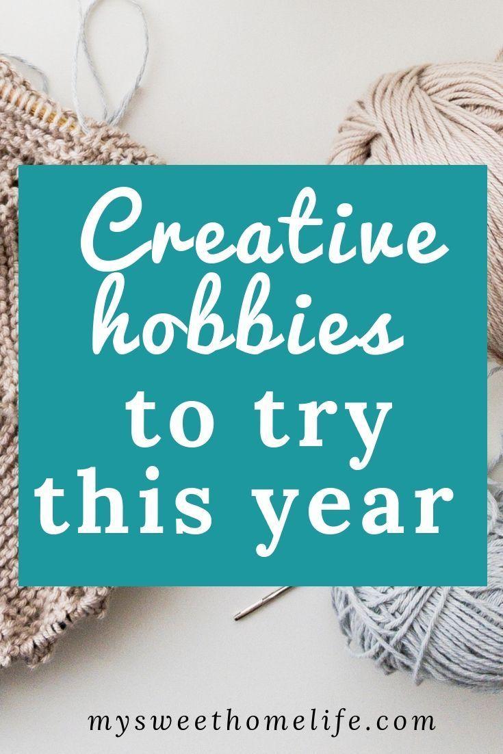 Photo of kreative Hobbys für Frauen kreative Hobbys zum Ausprobieren | kreative Hobbys Liste #cr …
