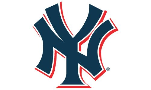 New York Yankees Logo Vector Free Download Logo Of New York Yankees In Eps Format New York Yankees Logo Yankees Logo New York Yankees