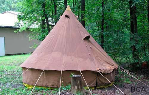 T0012-Bell Tent & T0012-Bell Tent | Old tents | Pinterest | Army tent Tents and ...