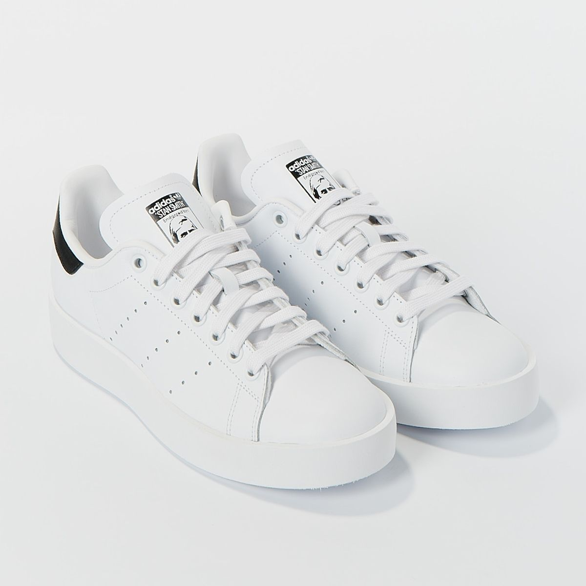 Adidas STAN SMITH BOLD | | Men at Work Online Store | Tenis ...