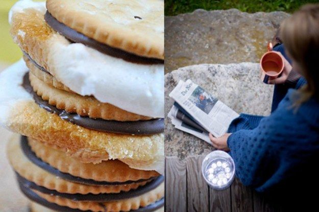 Photo of 39 Brilliant Camping Hacks To Try On Your Next Trip