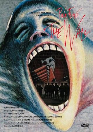 Pink Floyd..The Wall