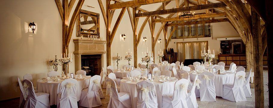 Wedding Venue Nottingham