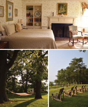 Great Oak Manor History Buff Getaway Chesapeake Bay