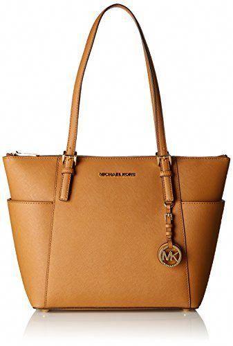 23898d36cae9 MICHAEL Michael Kors Women s Jet Set Top Zip Tote  Handbagsmichaelkors