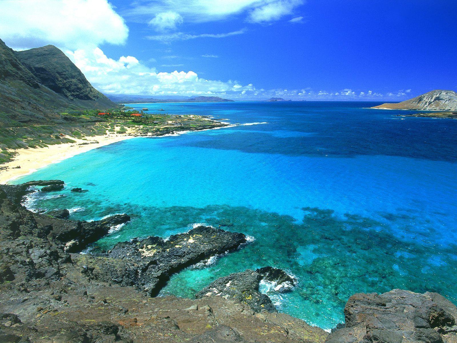 Mijn volgende reis naar: Hawaii