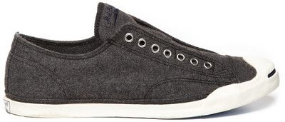 Jack Purcell wool sneakers