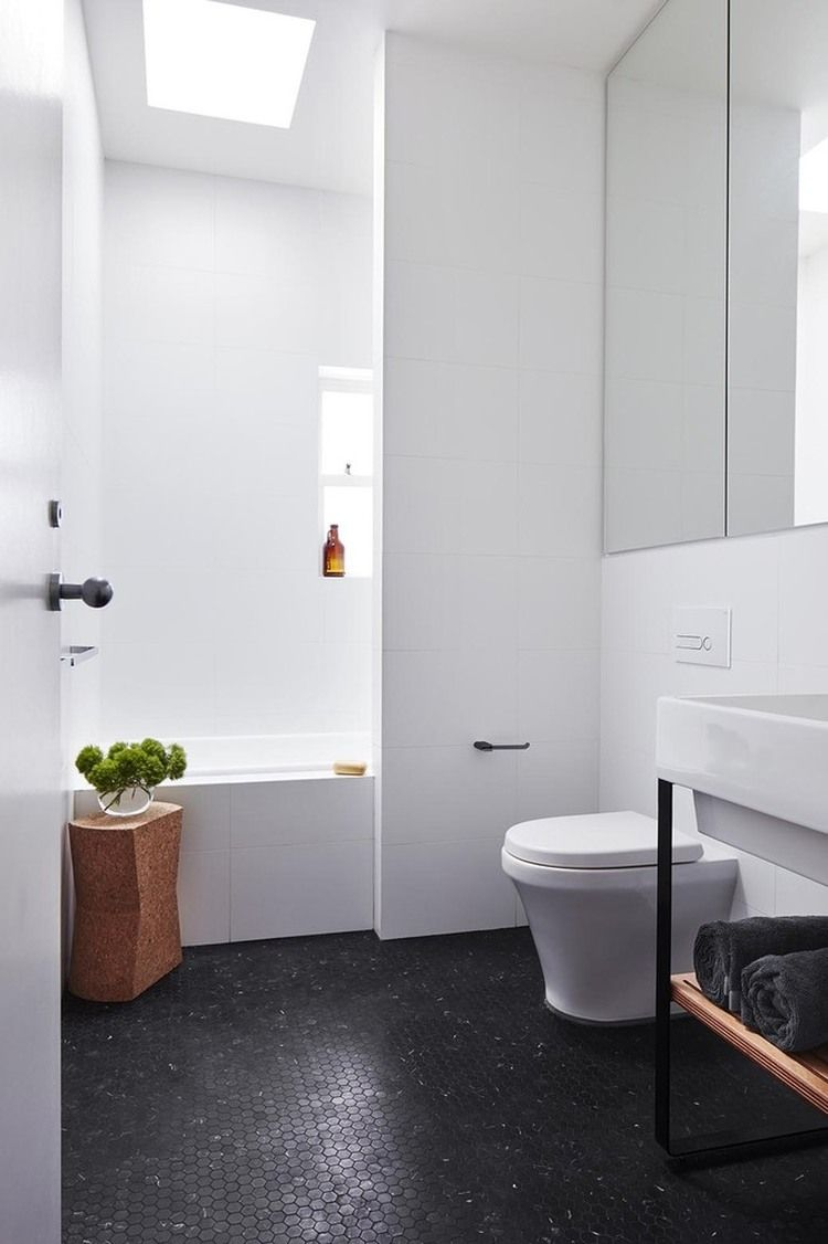 Bathroom Tiles Sydney Post War Sydney Home Updated For A Young Modern Family Posts