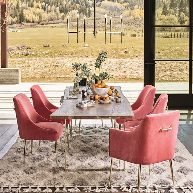 Charming Dining Room Designs For Your Future Home