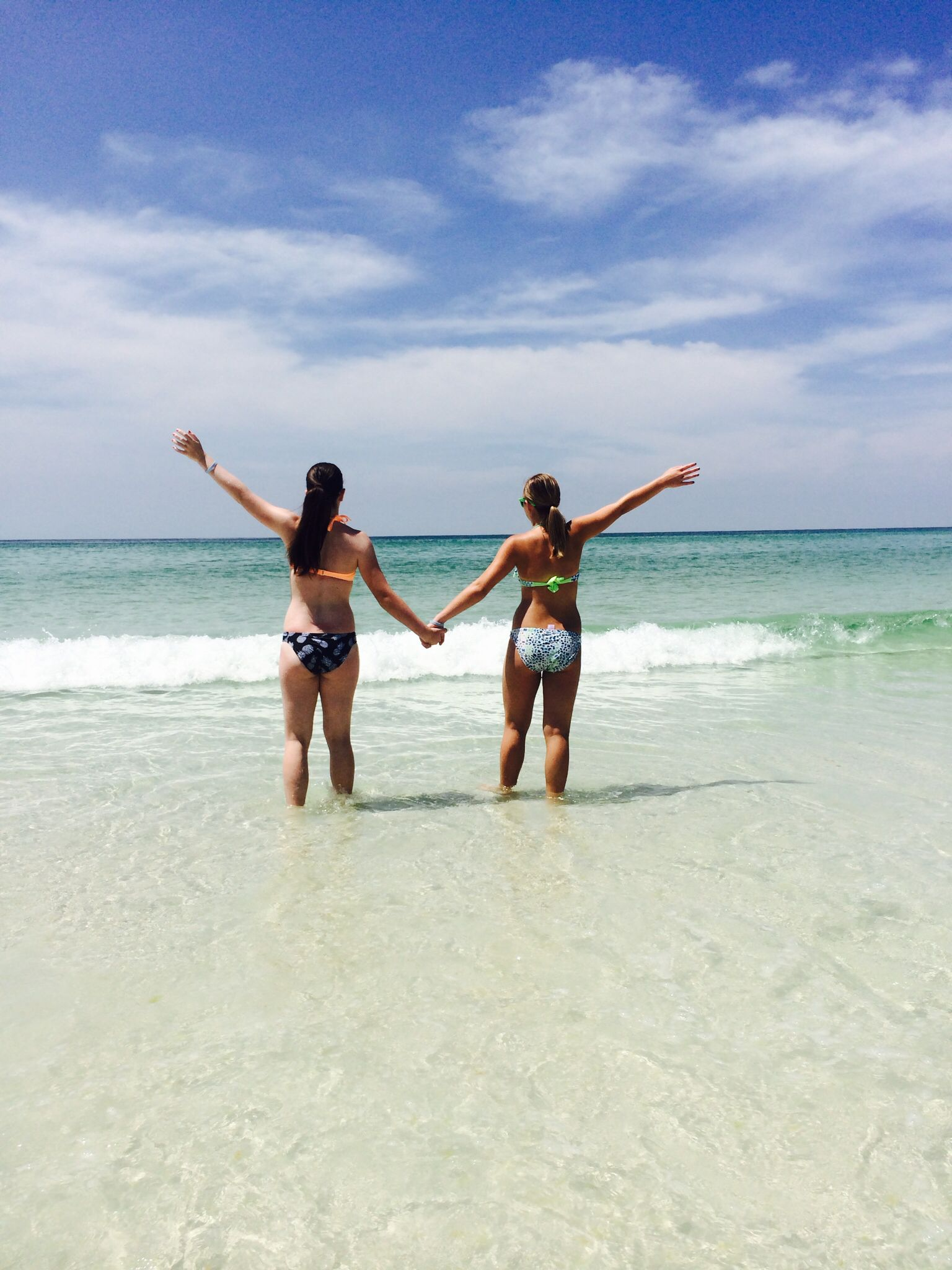 When Your At The Beach With Your Best Friend This Is A Great