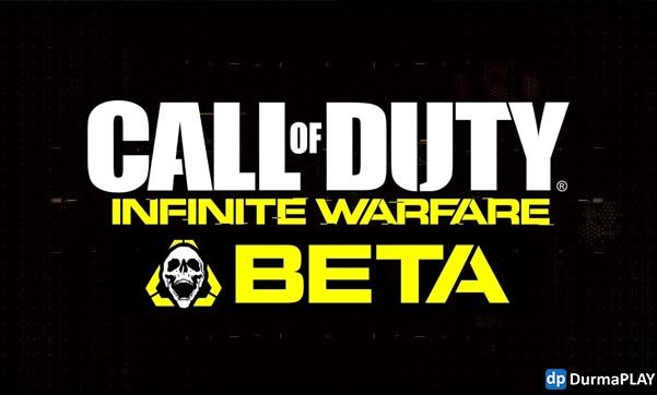 CoD Infinite Warfare'in Beta Videosu Yayında