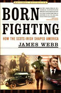 """Born Fighting"" by Jim Webb"