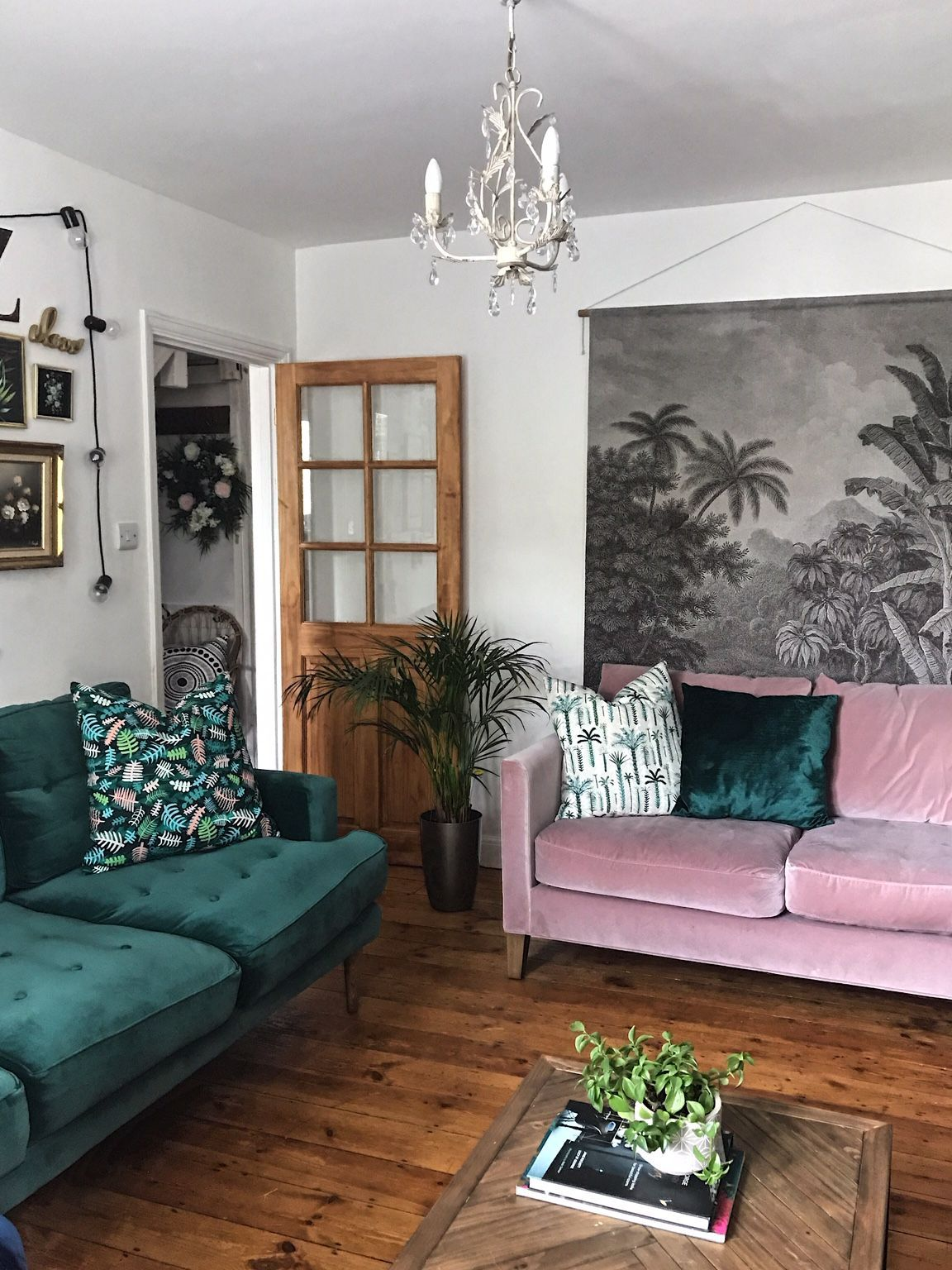 Mein Sofa Com Stil Ist Mit Sofa Com Ein Neues Sofa Auswahlen Pink Living Room Home Living Room Living Room Green